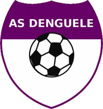 Escudo de AS DENGUELÉ (COSTA DE MARFIL)