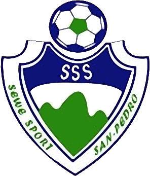 Escudo de SÉWÉ SPORT (COSTA DE MARFIL)