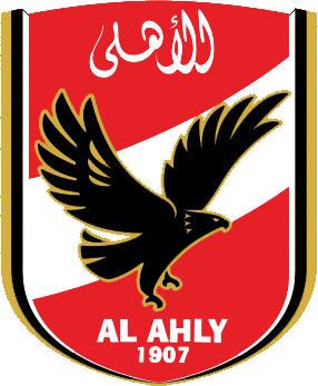 Escudo de AL AHLY S.C. (EGIPTO)
