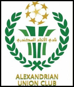 Escudo de ALEXANDRIAN UNIÓN CLUB (EGIPTO)