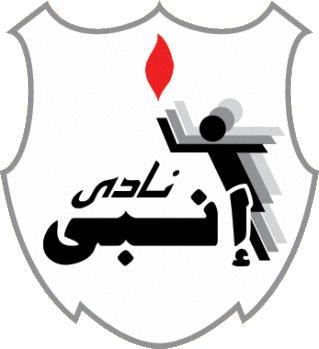 Escudo de ENPPI CLUB (EGIPTO)