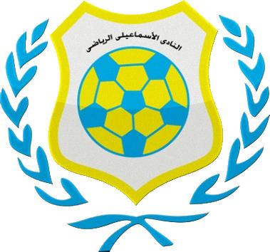Escudo de ISMAILY SPORTING CLUB (EGIPTO)