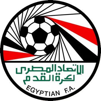 Escudo de SELECCIÓN EGIPCIA DE FÚTBOL (EGIPTO)