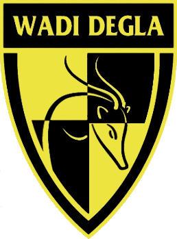 Escudo de WADI DEGLA F.C. (EGIPTO)