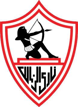 Escudo de ZAMALEK SPORTING CLUB (EGIPTO)
