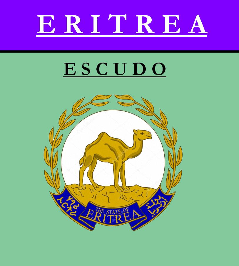 Escudo de ESCUDO DE ERITREA