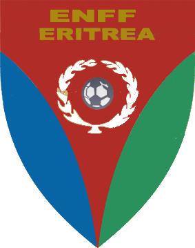 Escudo de SELECCIÓN DE ERITREA (ERITREA)