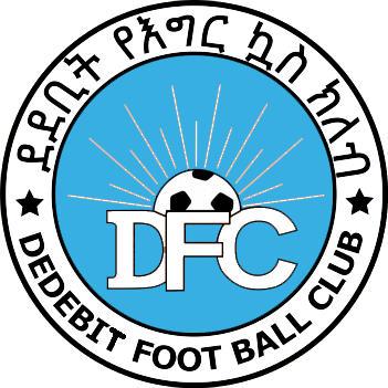 Escudo de DEDEBIT F.C. (ETIOPÍA)