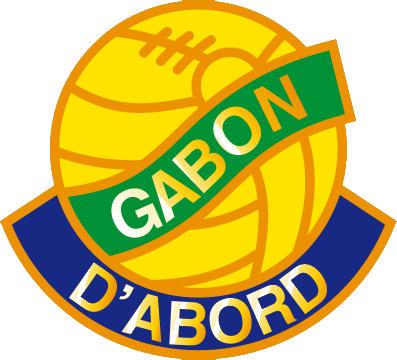 Escudo de SELECCIÓN GABONESA DE FÚTBOL (GABÓN)