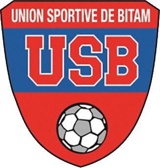 Escudo de UNIÓN SPORTIVE DE BITAM (GABÓN)