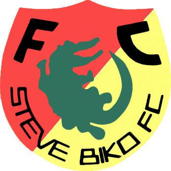Escudo de STEVE BIKO F.C. (GAMBIA)
