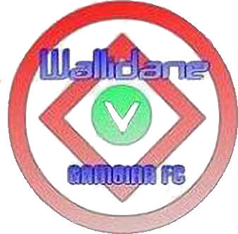 Escudo de WALLIDANE F.C. (GAMBIA)