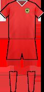 Equipación ASANTE KOTOKO FC