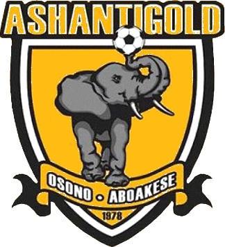 Escudo de ASHANTIGOLD S.C. (GHANA)