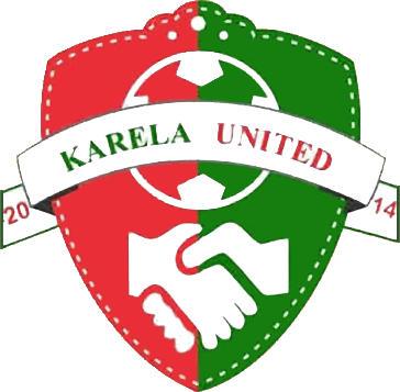 Escudo de KARELA UNITED F.C. (GHANA)