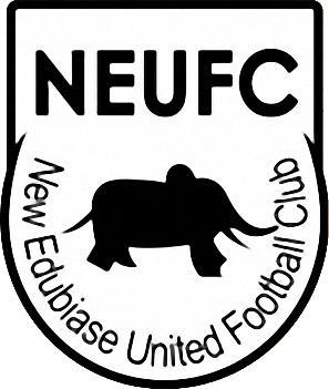 Escudo de NEW EDUBIASE UNITED FC (GHANA)