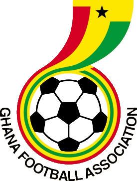 Escudo de SELECCIÓN GHANESA DE FÚTBOL (GHANA)
