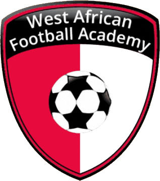 Escudo de WEST AFRICAN F.A. (GHANA)