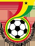 Escudo de SELECCIÓN DE GHANA