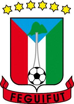 Escudo de SELECCIÓN DE FUTBOL GUINEA ECUATORIAL (GUINEA ECUATORIAL)