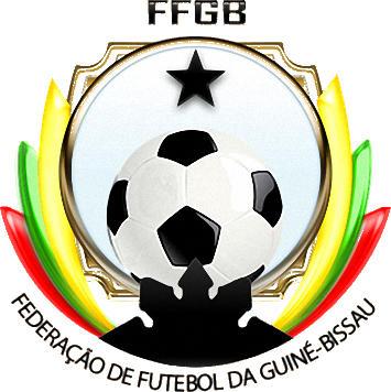 Escudo de SELECCIÓN DE GUINEA-BISÁU (GUINEA-BISSAU)