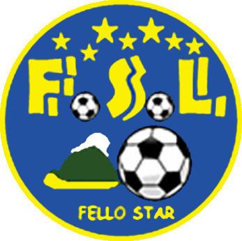 Escudo de FELLO STAR (GUINEA-CONAKRI)