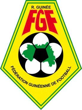 Escudo de SELECCIÓN DE GUINEA CONAKRI (GUINEA-CONAKRI)