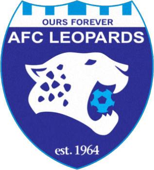 Escudo de A.F.C. LEOPARDS (KENIA)