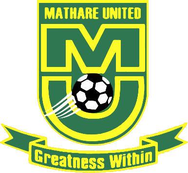 Escudo de MATHARE UNITED F.C. (KENIA)