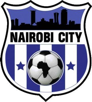 Escudo de NAIRIBI CITY STARS (KENIA)
