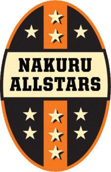 Escudo de NAKURU ALLSTARS (KENIA)