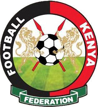 Escudo de SELECCIÓN DE KENIA (KENIA)