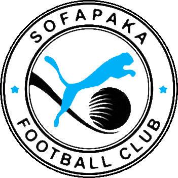 Escudo de SOFAPAKA F.C. (KENIA)