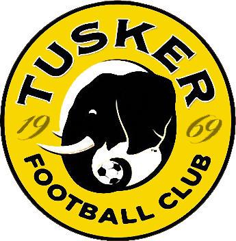 Escudo de TUSKER F.C. (KENIA)