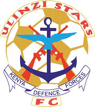 Escudo de ULINZI STARS F.C. (KENIA)