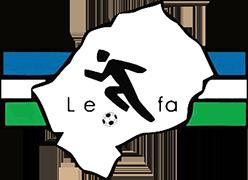Escudo de SELECCIÓN DE LESOTO