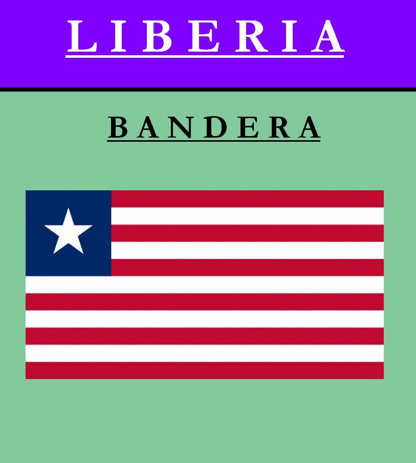 Escudo de BANDERA DE LIBERIA