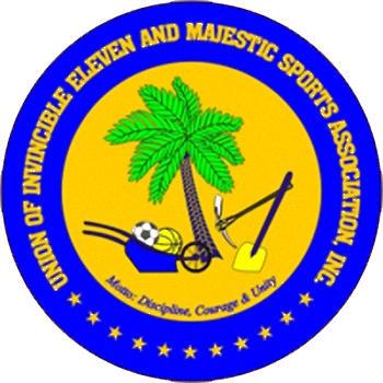 Escudo de INVINCIBLE ELEVEN (LIBERIA)