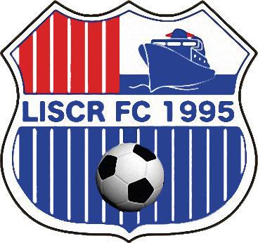 Escudo de LISCR F.C. (LIBERIA)