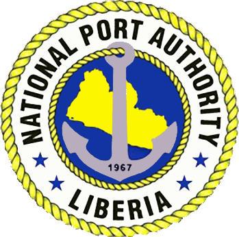 Escudo de NPA ANCHORS (LIBERIA)