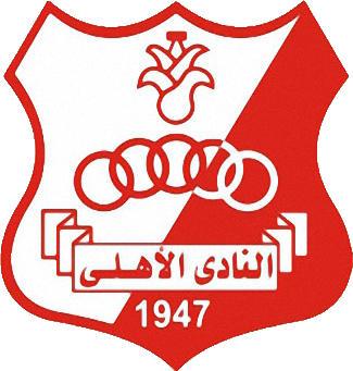 Escudo de AL AHLI F.C. BENGAZHI (LIBIA)