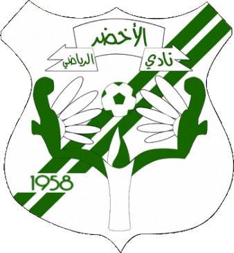 Escudo de AL AKHDAR (LIBIA)