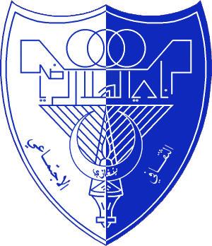 Escudo de AL HILAL BENGHAZI (LIBIA)