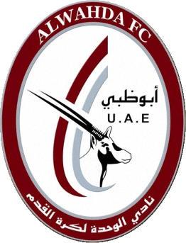 Escudo de AL WAHDA F.C. (LIBIA)