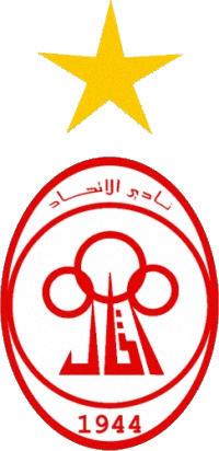 Escudo de ALL ITTIHAD (LIBIA)
