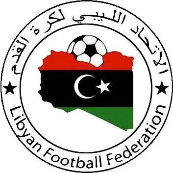 Escudo de SELECCIÓN DE LIBIA (LIBIA)