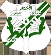 Escudo de AL AKHDAR