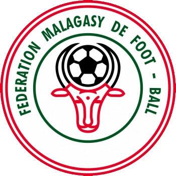 Escudo de SELECCIÓN DE MADAGASCAR (MADAGASCAR)