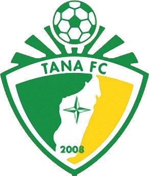 Escudo de TANA F.C. (MADAGASCAR)