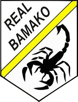 Escudo de A.S. REAL BAMAKO (MALÍ)